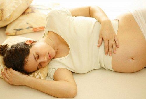 Bolest v podbřišku a nafouklé břicho - Vše o zdraví