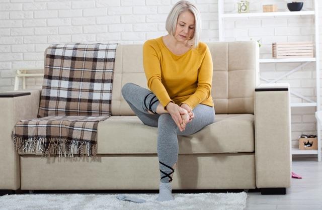 Bolesti kolen - Vše o zdraví