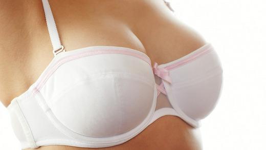 Cysta v prsu - Vše o zdraví