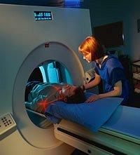 Computer tomography - Vše o zdraví