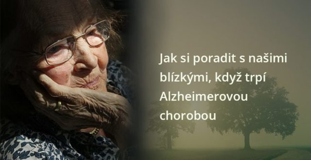 Pomoc nemocným s Alzheim. chorobou – vše o zdraví