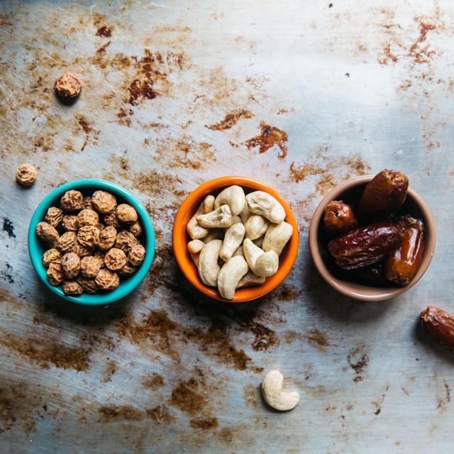 Různé jiné kombinace železa – vše o zdraví