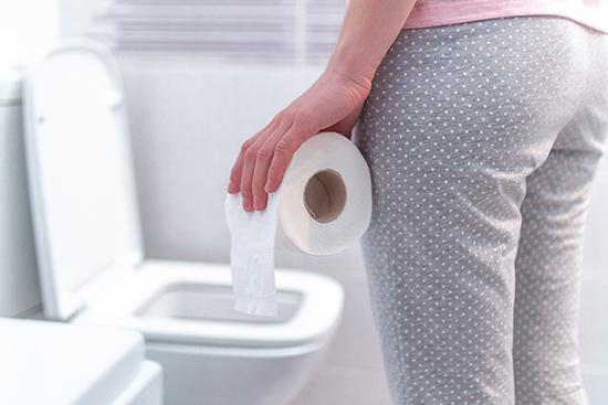 Zánět močového měchýře – vše o zdraví