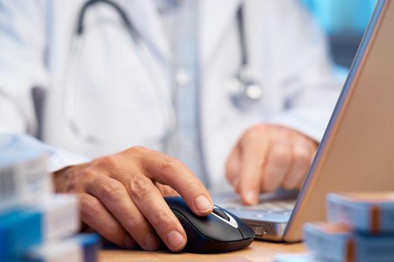 Elektronické zdravotní knížky – vše o zdraví