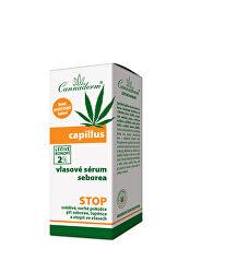Cannaderm Robátko ošetřující mléko 150ml – vše o zdraví