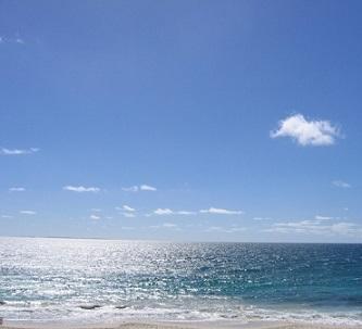Tajemství mořské vody – vše o zdraví