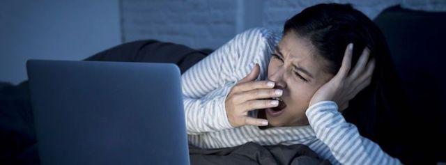 Velký spánkový test. Proč špatně spíme? – vše o zdraví