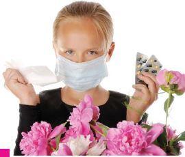 ALERGIE - nemoc 21. století – vše o zdraví