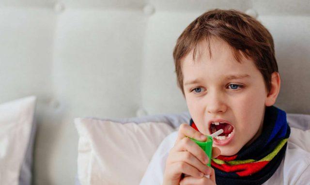 Zatočte s bolestí v krku! – vše o zdraví