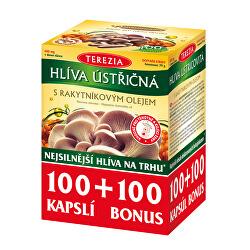 Rakytník řešetlákový 100% prášek z plodů cps 50+10 – vše o zdraví