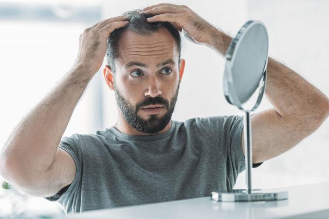 Účinně proti nadměrnému vypadávání vlasů – vše o zdraví