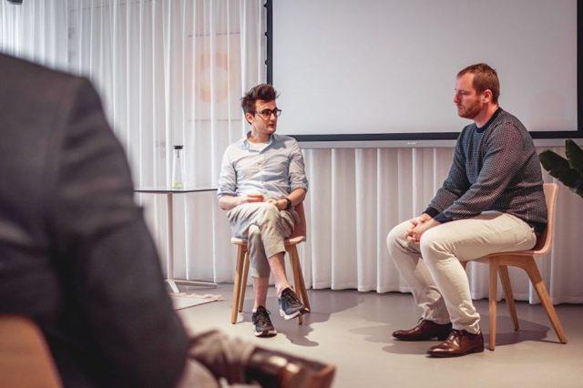 Interview s designérem Vojtěchem Beránkem – vše o zdraví