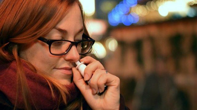 Znáte hypertonické nosní spreje? – vše o zdraví