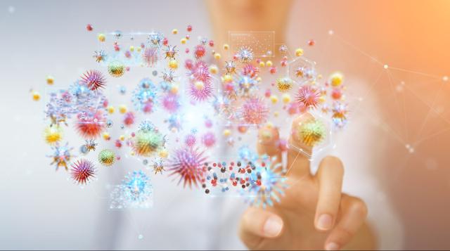 Odolnost bakterií vůči některým lékům – vše o zdraví