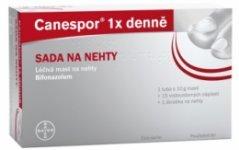 Canesten GYN 1 den, 1 vaginální tableta – vše o zdraví
