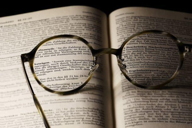 Nejčastější závažná oční onemocnění – vše o zdraví