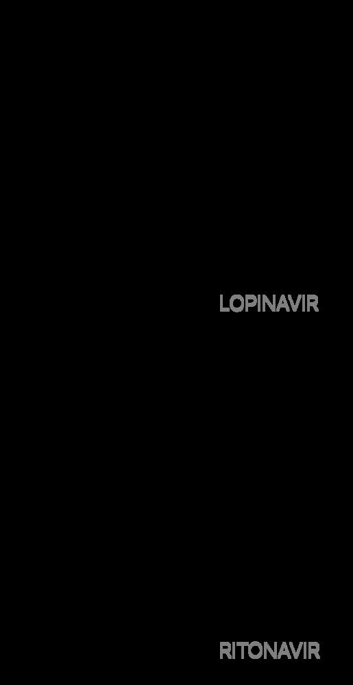 Lopinavir a ritonavir – vše o zdraví