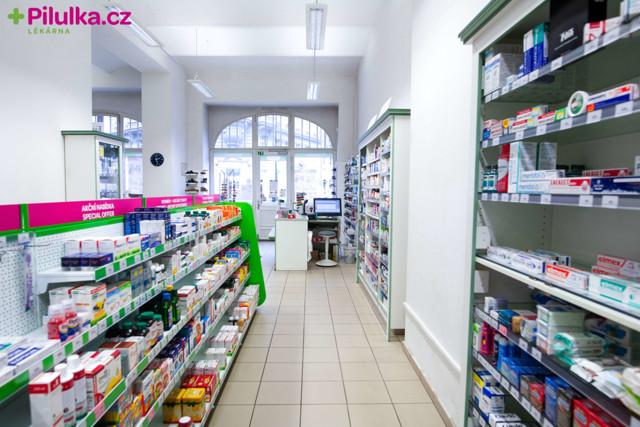 Zájem nakupovat léky přes internet roste – vše o zdraví
