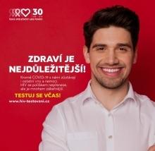 Počet HIV pozitivních v ČR – vše o zdraví