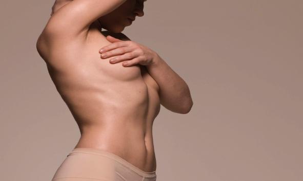 Preventivní vyšetření prsu – vše o zdraví