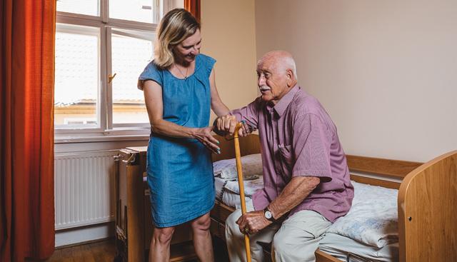 Nové informační letáky pro seniory – vše o zdraví