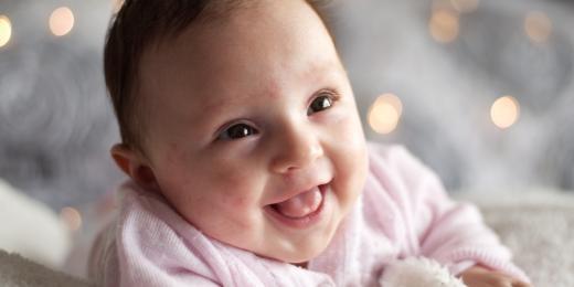 WELEDA Měsíčkový kojenecký set – vše o zdraví