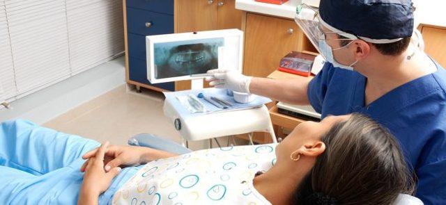 Poplatky za plomby u zubaře – vše o zdraví