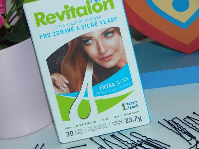 Revitalon Forte 90 + 30 kapslí – vše o zdraví