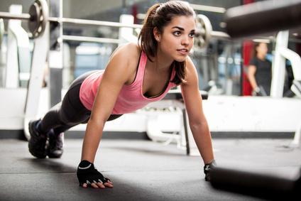 Jak správně posilovat břicho aneb je to vůbec třeba? – vše o zdraví