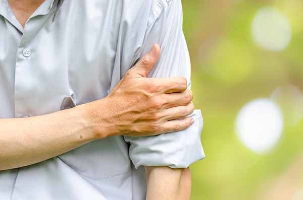 Trápí vás onemocnění kloubů? – vše o zdraví