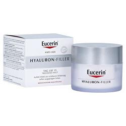 EUCERIN Intenzivní vyplňující denní krém proti vráskám HYALURON-FILLER 50ml – vše o zdraví