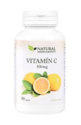 PargaVit Vitamin C pomeranč 90 tobolek – vše o zdraví