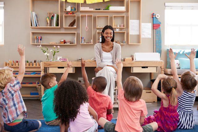 Vzdělávání metodou montessori – ano nebo ne? – vše o zdraví