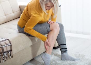 Trápí vás křečové žíly? – vše o zdraví