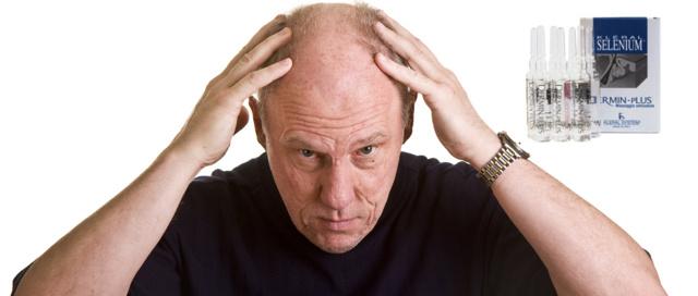 Léky proti padání vlasů - Vše o zdraví