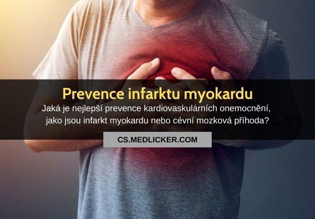 Prevence srdečních onemocnění - Vše o zdraví