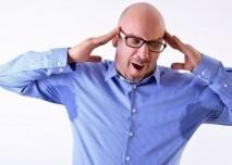 Nadměrné pocení hlavy - Vše o zdraví