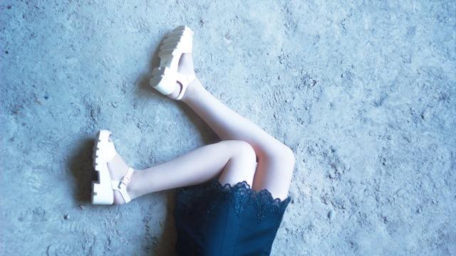 Nohy do x - Vše o zdraví