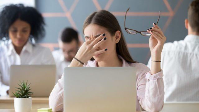 Oční tlak - Vše o zdraví