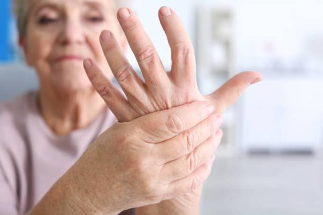 Psoriatická artritida - Vše o zdraví