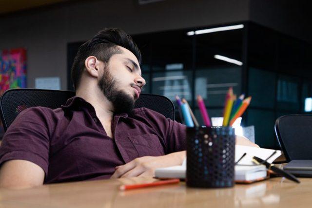 Jak usnout - Vše o zdraví