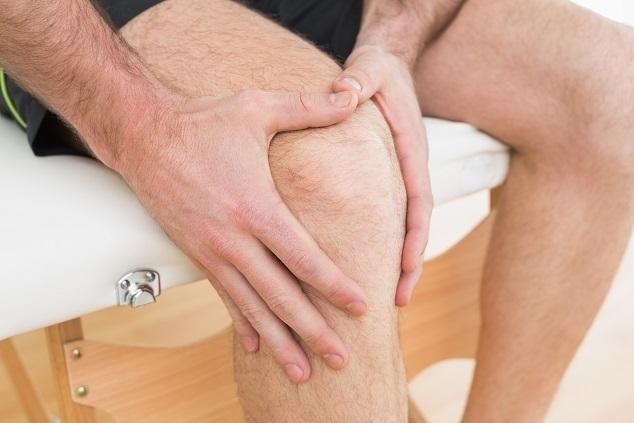 Punkce kolena - Vše o zdraví