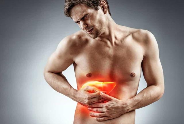 Jaterní dieta - Vše o zdraví