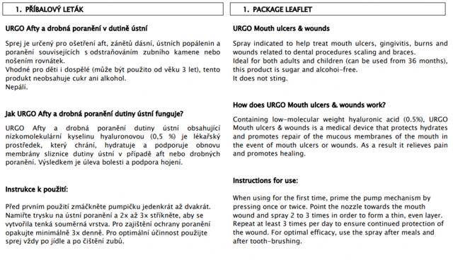 Překlad lékařské zprávy - Vše o zdraví