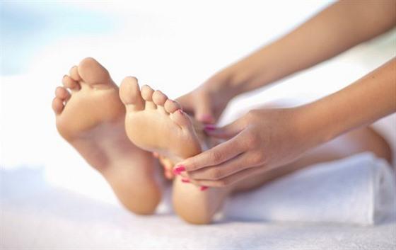 Nohy - Vše o zdraví