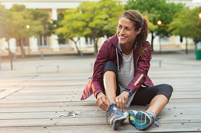 Předčasná menopauza - Vše o zdraví