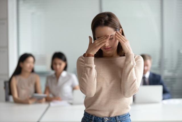 Příčiny motání hlavy - Vše o zdraví
