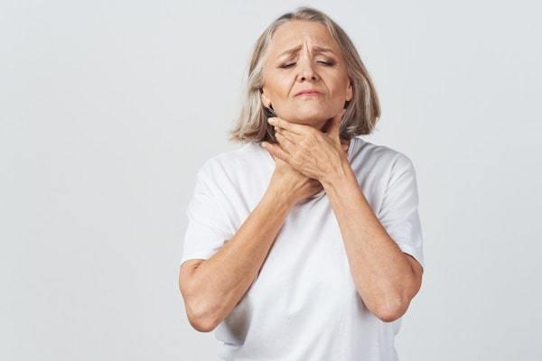 Příznaky streptokoka - Vše o zdraví
