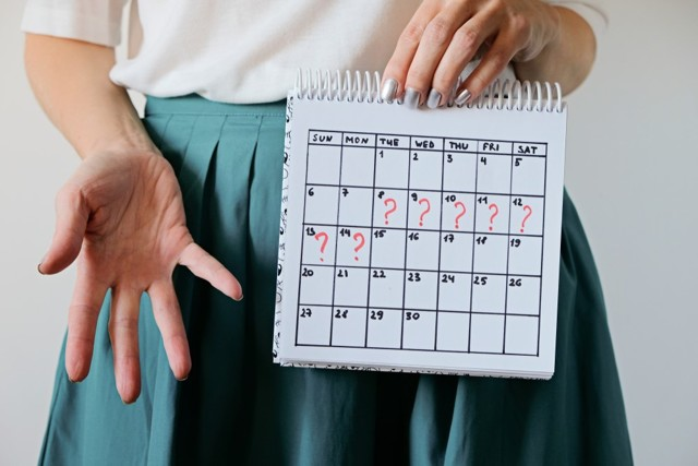 Nepravidelná menstruace po vysazení antikoncepce - Vše o zdraví