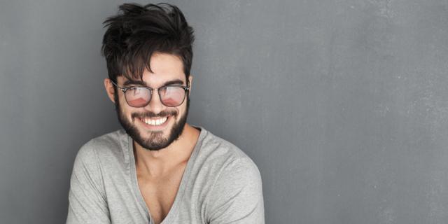 Nerostou mi vousy - Vše o zdraví